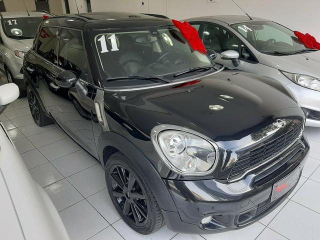 Mini cooper contryman 1.6 s all4 - Foto 8