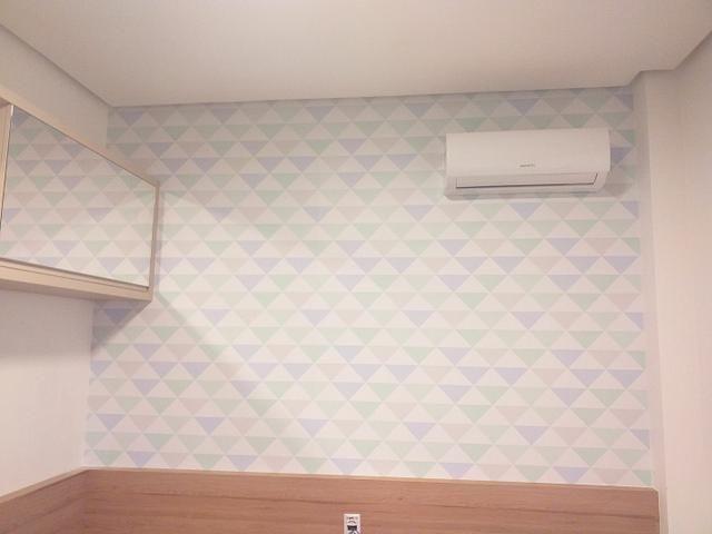 Venda e instalação de papéis de parede - Foto 3