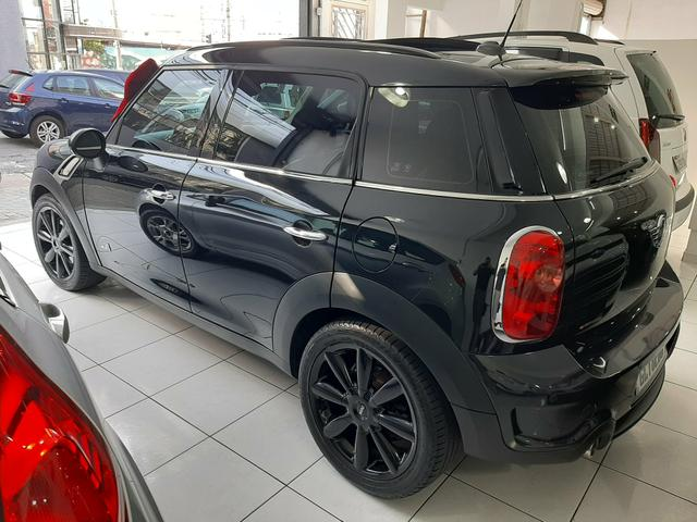 Mini cooper contryman 1.6 s all4 - Foto 4