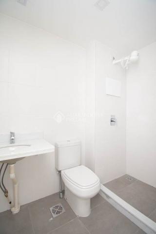 Apartamento para alugar com 1 dormitórios em Jardim do salso, Porto alegre cod:307116 - Foto 19
