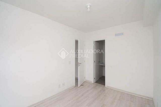 Apartamento para alugar com 1 dormitórios em Jardim do salso, Porto alegre cod:307116 - Foto 16
