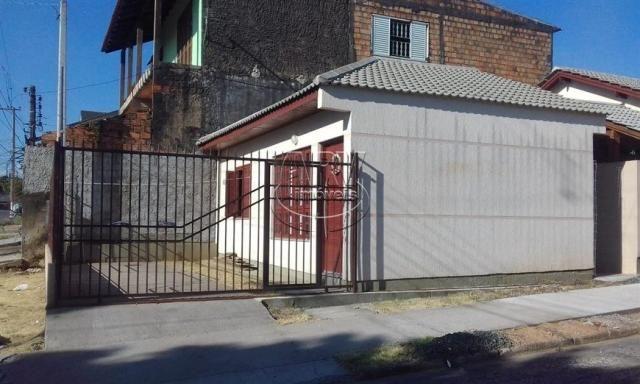 Casa à venda com 2 dormitórios em Jardim do bosque, Cachoeirinha cod:3041 - Foto 9