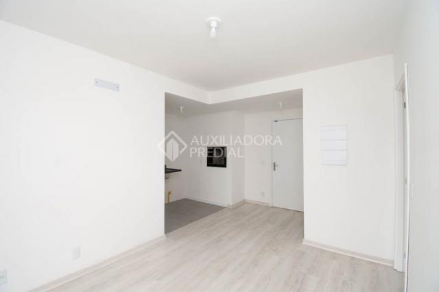 Apartamento para alugar com 1 dormitórios em Jardim do salso, Porto alegre cod:307116 - Foto 4