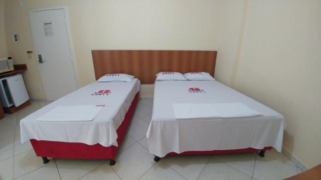 Apartamento com 01 Quarto, Thermas Place em Caldas Novas GO - Foto 4