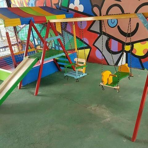Parquinho playground - Foto 2