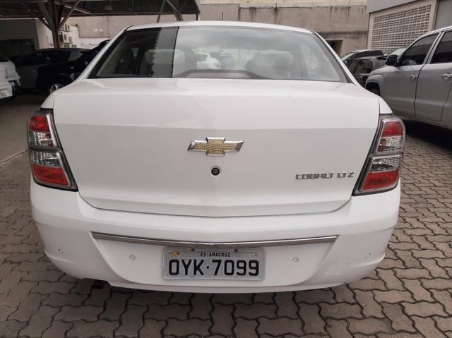 Chevrolet Cobalt LTZ 1.8 automático - Foto 5