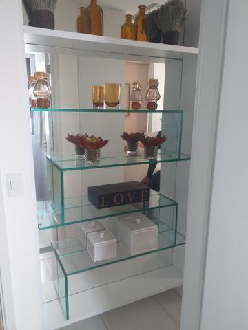 Box, porta e janelas em vidro 10× - Foto 3