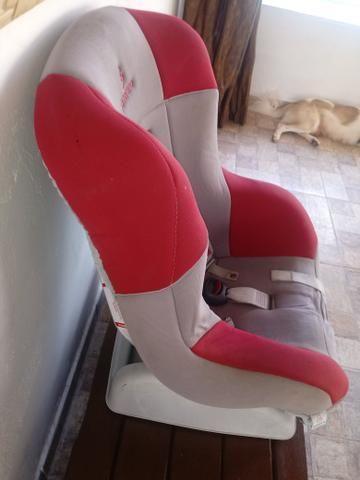 Cadeira infantil para carros - Foto 3