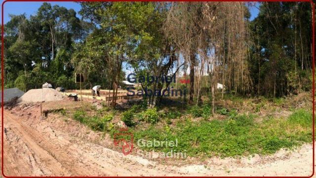 Terreno Parcelado à venda, 375 m² por R$ 8.000 - Brandalize - Itapoá/SC