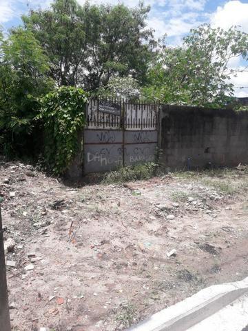 Terreno murado e escriturado - Foto 6