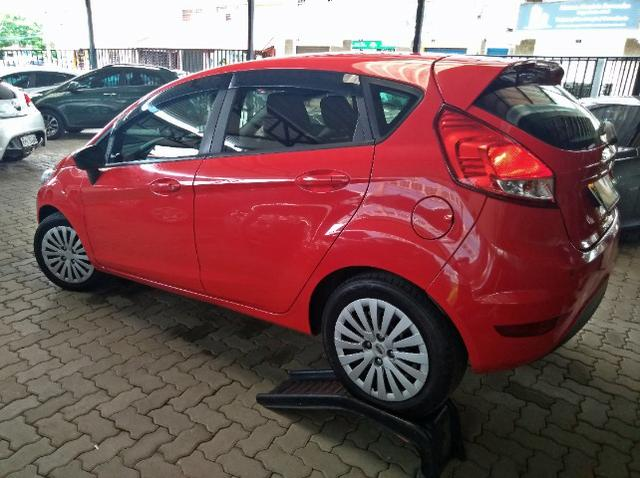 Ford Fiesta 1.5 S - Foto 7