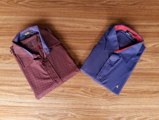 Camisas Socias Multimarcas - Foto 5