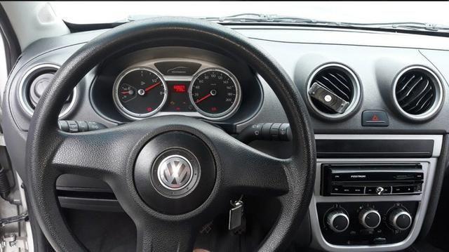 Volkswagen Gol G5 1.0 Flex - Foto 7