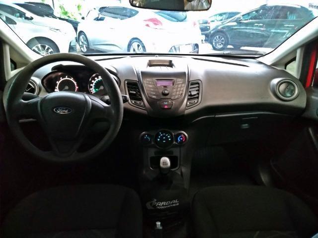 Ford Fiesta 1.5 S - Foto 9