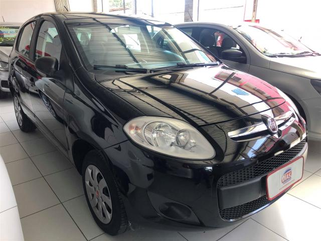 Palio 2012/2013 1.0 mpi attractive 8v flex 4p manual