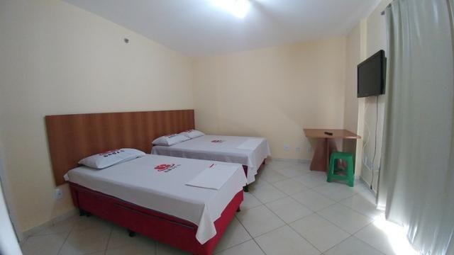 Apartamento com 01 Quarto, Thermas Place em Caldas Novas GO - Foto 5