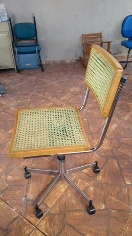 Cadeira giratória pra PC - Foto 2