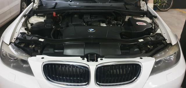 BMW 320 i caramelo - Foto 8