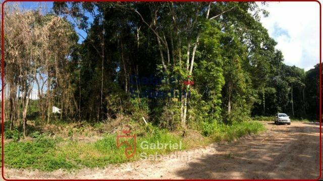 Terreno Parcelado à venda, 375 m² por R$ 8.000 - Brandalize - Itapoá/SC - Foto 2