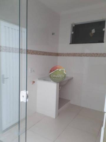 Casa com 3 dormitórios à venda, 170 m² por r$ 330.000 - Foto 12