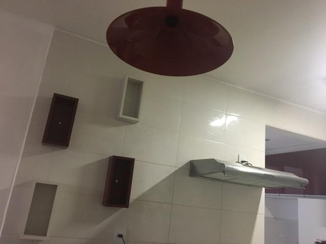 Apartamento 3 quartos ed mistral 4 andar