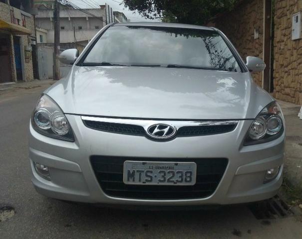 Vendo carro barato Hyundai I30 2.0 2010/2011