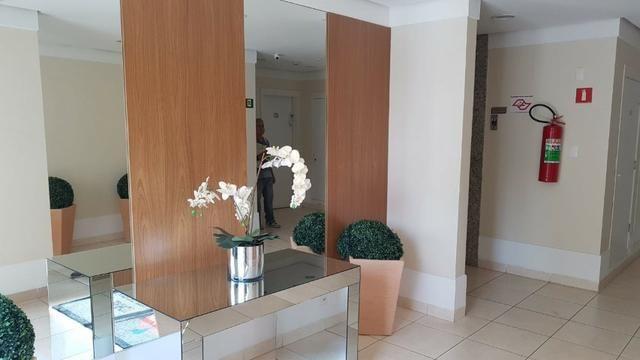 Apartamento em guarulhos fatto reserva vila rio 57mts 3dorm 1suite 1vaga andar alto - Foto 10