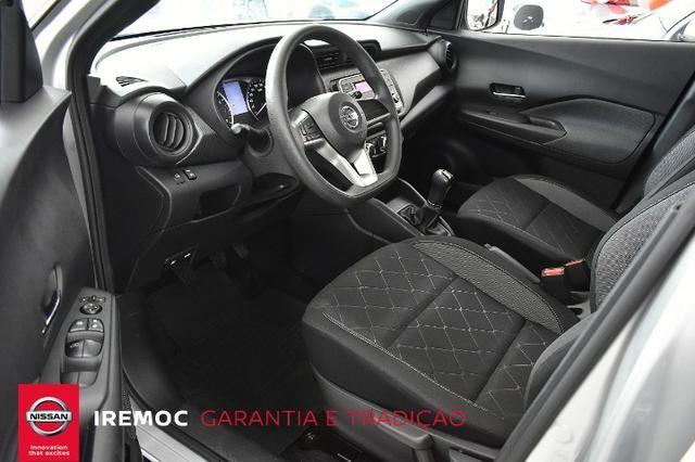 Nissan Kicks Nac 1.6 s Mt 2018 - Foto 15