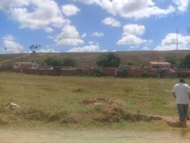 Terreno em Satuba