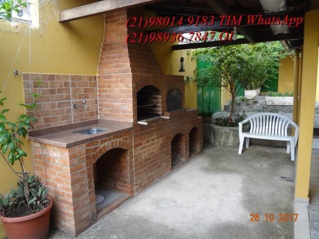 Casa 02 quartos Nancilândia - Itaboraí - Foto 8