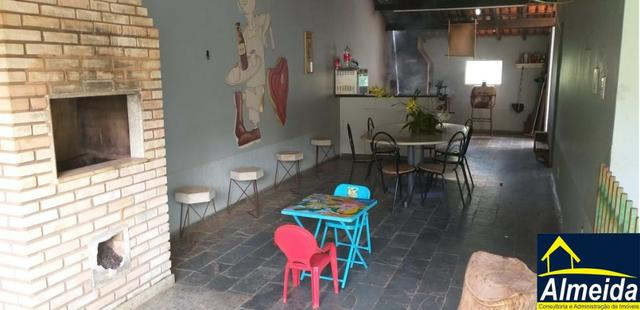 Vendo Linda Chácara Na Entrada Da Cidade-Planaltina Goiás - Foto 5
