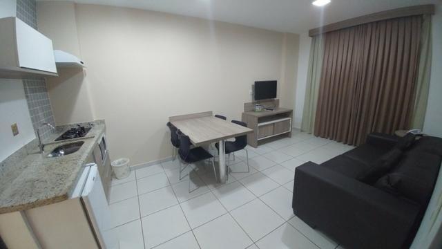 Riviera Park Apartamento com 01 Quarto Setor Turista I, em Caldas Novas GO - Foto 17