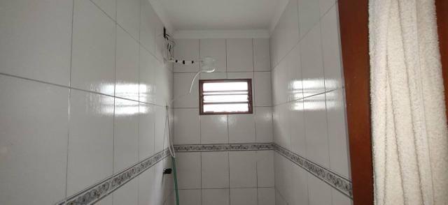 Casa/3 casas no lote alugadas por 1700,00 ST° BARRAVENTO - Foto 12