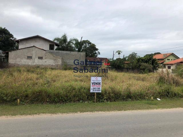 Terreno Parcelado à venda, 144 m² Ent: R$ 10.000,00 - Volta ao Mundo - Itapoá/SC