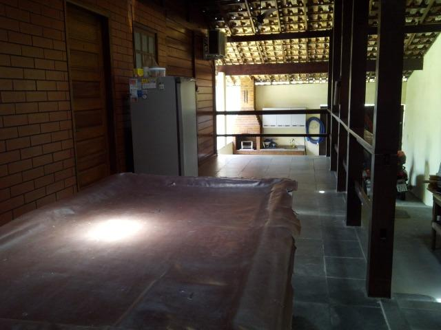 Ótima casa com piscina c/ 02 quartos - Foto 11