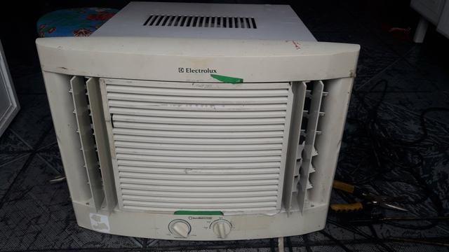 Limpeza e Manutenção em Ar Condicionado de Janelas - Foto 4