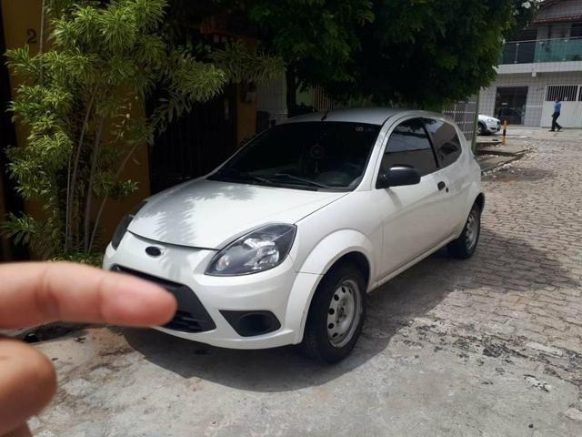 Vende-se Ford Ka R$16.000