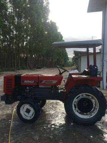 Trator agrale 4300 - Foto 3