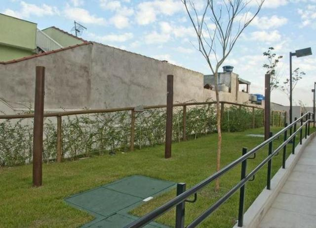 Apartamento em guarulhos fatto reserva vila rio 45mts 2dorm 1vaga lazer completo - Foto 12