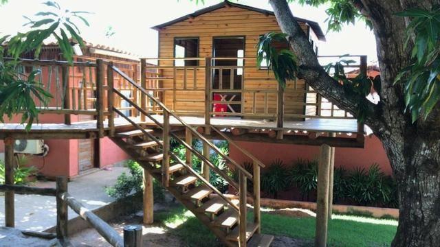 Vime Villas do Pratagy em Maceió - com e sem jacuzzi privativa - Foto 20