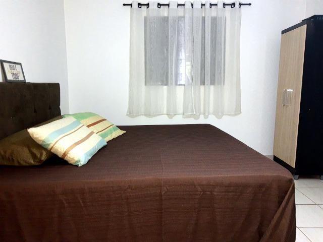 Ampla Casa 03 quartos - Piscina - Jd do Sol - Foto 8