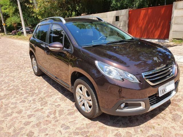 Peugeot 2008 Allure Automático - Foto 4
