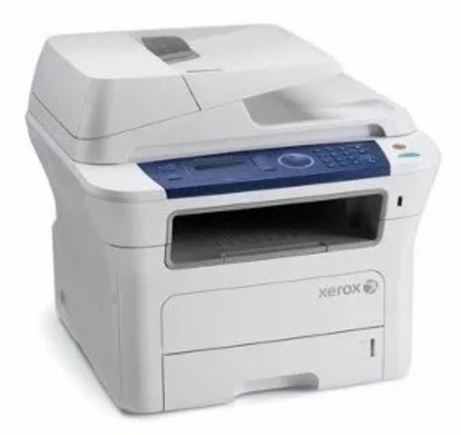 Impressora Multifuncional Laser Xerox 3220
