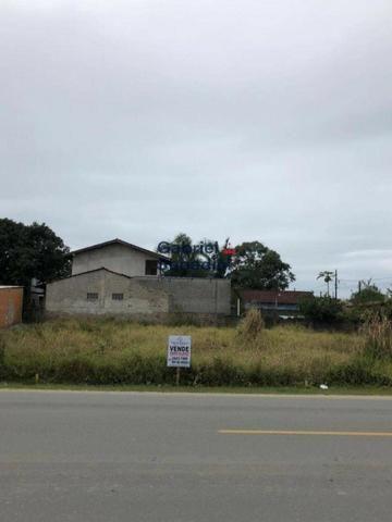 Terreno Parcelado à venda, 144 m² Ent: R$ 10.000,00 - Volta ao Mundo - Itapoá/SC - Foto 6