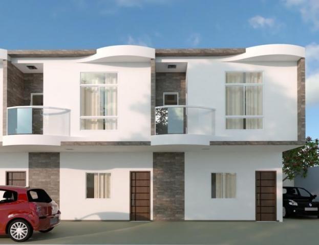 Casa - ANDRADE ARAUJO - R$ 179.000,00 - Foto 2