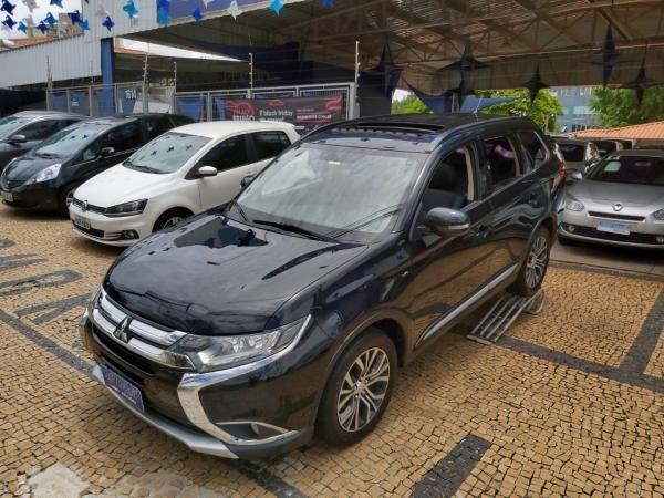 OUTLANDER 2015/2016 3.0 GT 4X4 V6 24V GASOLINA 4P AUTOMÁTICO