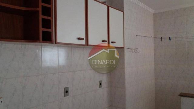 Apartamento residencial para locação, ipiranga, ribeirão preto - ap8761. - Foto 11
