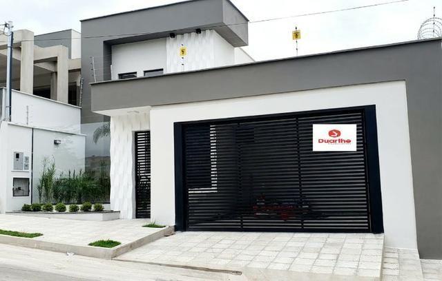 Ótima Casa no Bairro Treviso / Varginha
