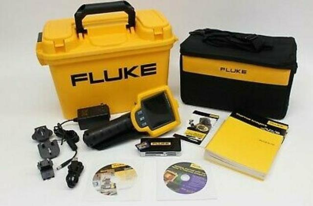 Fluke ti25 - 9hz - Foto 4