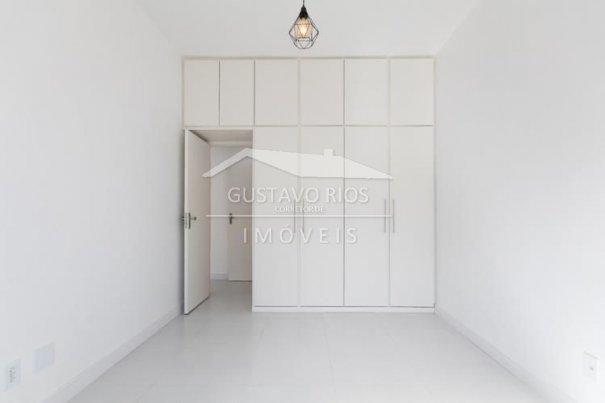 Apartamento Leme 2 quartos 1 suite excelente oportunidade pronto para morar - Foto 13
